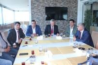 ÜLKÜCÜ - Niğde MHP İl Başkanlığı Kongreye Gidiyor
