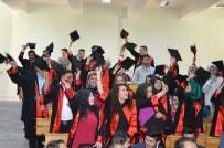 SELAMI KAPANKAYA - Niksar Meslek Yüksekokulunda Mezuniyet Coşkusu