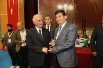 MÜBADELE - Nilüfer Belediyesi Mübadele Evi'ne Ödül