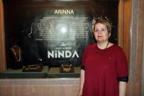 'Ninda' Hitit Tarihine Işık Tutuyor