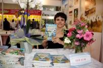KITAP FUARı - Nükleer Tıp Uzmanlığından Çocuk Kitabı Yazarlığına