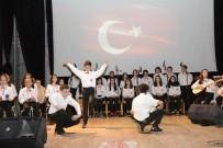 YARıMCA - Öğrenciler 15 Temmuz'u Türkülerle Andı