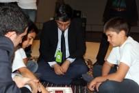 STRATEJİ OYUNU - Osmanlı'nın Zeka Oyunu 'Mangala'yı Torunları Devraldı