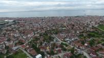 VEFA SALMAN - Yalova'da Kentsel Dönüşümle Uyuşturucu Meselesi De Ortadan Kalkacak