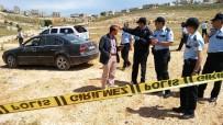 ERSİN ARSLAN - Polisi görünce kafasına sıktı