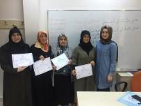 OSMANLıCA - Pursaklar'da Arapça Kurslarına Yoğun İlgi