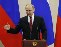 KUZEY KORE - Putin Açıklaması 'ABD'de Siyasi Şizofreni Gelişti'