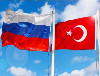 Rusya'dan Türkiye ile ilgili flaş hamle