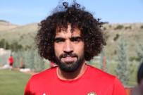 BOLUSPOR - Sadık Çiftpınar Açıklaması 'Malatyaspor'umuzu Şampiyon Olarak Süper Lig'e Çıkaracağız'