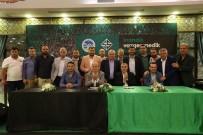TUNCAY ŞANLI - Sakaryaspor Hedefini Süper Lig Olarak Belirledi