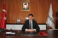 BASıN İLAN KURUMU - Samsun'da 'Bölge Yerel Basın Mensupları Buluşması' Yapılacak