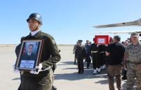 Şehit Uzman Çavuşun Cenazesi Adıyaman'da Gözyaşlarıyla Karşılandı