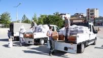 ŞEHITKAMIL BELEDIYESI - Şehitkamil'de Ramazan Hazırlıkları Başladı