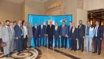 İSTANBUL TEKNIK ÜNIVERSITESI - Selçuk Üniversitesi 21 Farklı Türde Hizmet Sunuyor