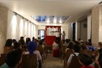 GÖLGE OYUNU - Serdivan Çocuk Akademisi 400 Öğrenciye Ev Sahipliği Yaptı