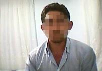 Servis Şoförü, Tacizden Tutuklandı