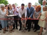 ÖRGÜN EĞİTİM - Şevket Sabancı'da Yılsonu Sergisi Açıldı