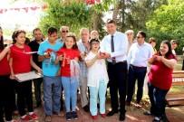 ENGELLİ ÖĞRENCİLER - Silifke'de Engelsiz Park Açılışı Ve 2. Engelliler Şenliği