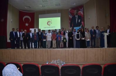 Sinop'ta 'Ufka Yolculuk Bilgi Ve Kültür Yarışması' Ödülleri Dağıtıldı