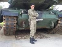 HAMZALAR - Şırnak'ta Yaralanan Uzman Çavuş Şehit Oldu