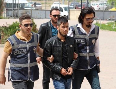 Sivas'ta Engin Soylu'yu öldüren şahıs adliyeye sevk edildi