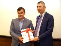 ÜNAL KıLıÇARSLAN - Sözleşme İmzalamaya Hak Kazanan 50 Proje Sahibine Belgeleri Teslim Edildi