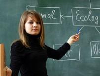 SÖZLEŞMELİ - Sözleşmeli öğretmen alımı mülakat sonuçları açıklandı!