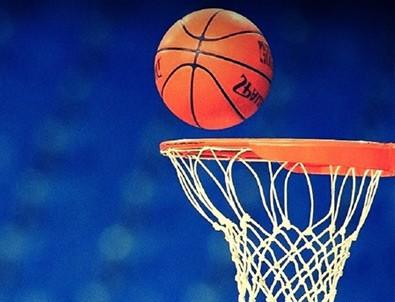 Basketbolda eşleşmeleri belli oldu
