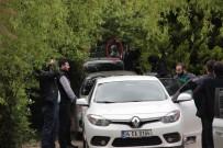 SUÇ ÖRGÜTÜ - Suç Örgütü Lideri Şahin İstanbul Emniyet Müdürlüğü'ne Götürüldü