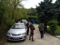 SUÇ ÖRGÜTÜ - Suç Örgütü Lideri Sedat Şahin Gözaltına Alındı
