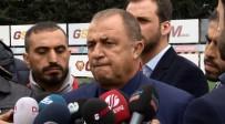 FATİH TERİM - Terim'den 'UEFA Kupası' açıklaması