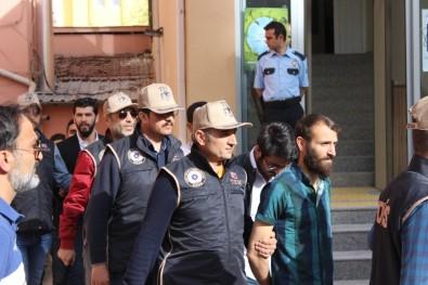 Terör Operasyonunda 15 Tutuklama