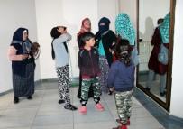 ORTAHISAR - Trabzon'da Dilencilere Karşı Huzur Operasyonu Yapıldı