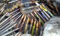 KOMANDO - TSK'dan Terör Operasyonları Hız Kesmeden Devam Ediyor