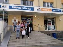 YABANCı DIL - Turizm Öğrencileri Staj İçin Viyana'da