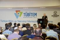 BILKENT ÜNIVERSITESI - Türkiye Bilim Ve Teknoloji Merkezleri Konferansı Konya'da Yapılıyor