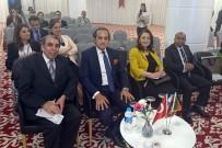 SRI LANKA - 'Türkiye-Sri Lanka Yatırım İş Forumu' Ankara'da Düzenlendi