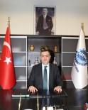 DEMİRYOLLARI - 'Üretim Reform Paketi Sanayicilerimizin Yükünü Azaltacaktır'