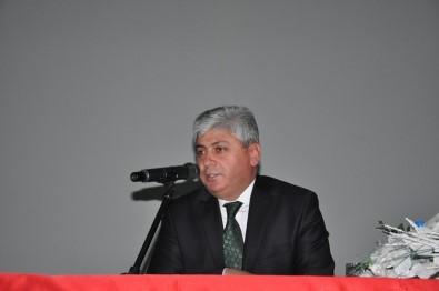 Vali Rahmi Doğan, Üniversite Öğrencileriyle Buluştu