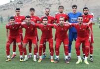 BOLUSPOR - Yeni Malatyaspor U21'de Şampiyonluk Fırsatını Tepti