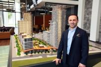 ELEKTRİKLİ ARAÇ - Yeni Yaşam Merkezi Folkart Incity Lansmanı Yapıldı