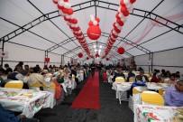 YENİMAHALLE BELEDİYESİ - Yenimahalle Belediyesi Ramazan'a Hazır