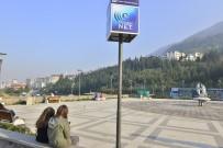 MIMARSINAN - Yıldırım'da 'E-Belediyecilik' Dönemi