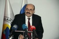 YÜKSEK ÖĞRETİM - YÖK Başkanı Prof. Dr. Saraç Açıklaması 'FETÖ Ve PKK'dan Başka Üniversiteli İşsiz Tehlikesi Var'