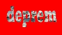 BOĞAZIÇI ÜNIVERSITESI - Yunanistan 5.3 ile sallandı