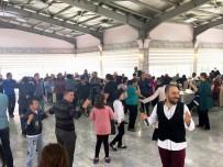 OTISTIK - Zile'de Özel Öğrenciler İçin Eğlence Programı