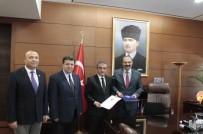 TÜRKİYE TAŞKÖMÜRÜ KURUMU - Zonguldak Valiliği İle TTK Arasında Protokol İmzalandı
