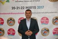 MUSTAFA CECELİ - 17. Alanya Uluslararası Turizm Ve Sanat Festivali Başlıyor