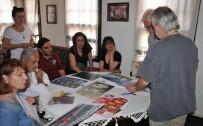 CUMHURIYET GAZETESI - 7. Uluslararası Turhan Selçuk Karikatür Yarışması Sonuçlandı