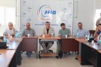FIRAT KALKANI - AFAD Başkan Yardımcısı Fatih Özer Kilis'te